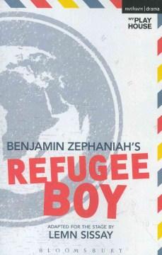 Benjamin Zephaniah's Refugee Boy