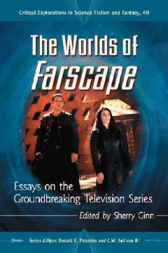 The Worlds of Farscape