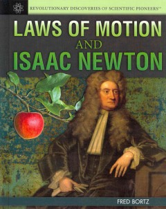 Laws of Motion and Isaac Newton Book Cover