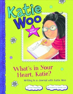 What's in your Heart, Katie?