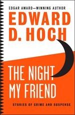 The Night, My Friend