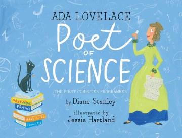 Ada Lovelace, Poet of Science