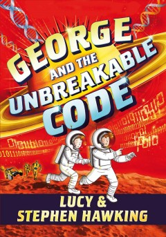 George and the Unbreakable Code Book Cover