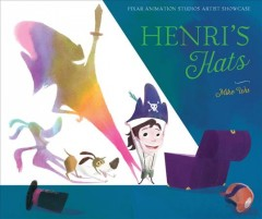 Henri's Hats Book Cover