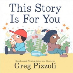 This Story Is for You Book Cover