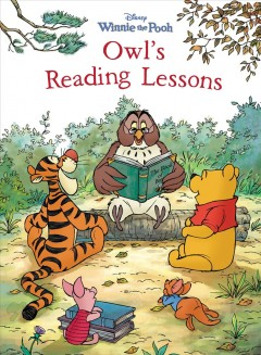 Owl's Reading Lessons