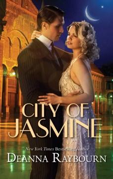 City of Jasmine Series, Book 2