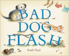 Bad Dog, Flash