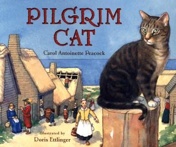 Pilgrim Cat