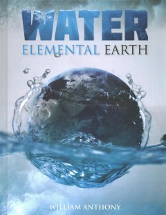 Water Book Cover