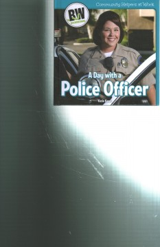 A Day With A Police Officer