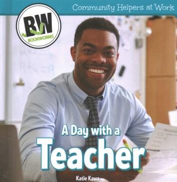 A Day With A Teacher