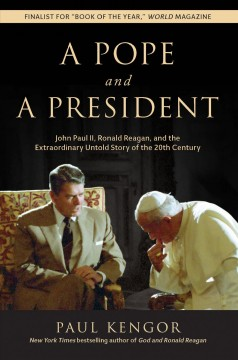 A Pope and A President