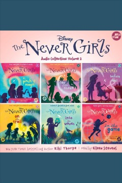 The Never Girls Audio Collection, Volume 2