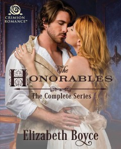 The Honorables: the Complete Series