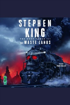 Stephen King Reads The Waste Lands