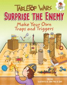Surprise the Enemy