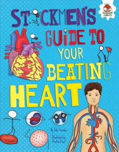 Stickmen's Guide to your Beating Heart Book Cover