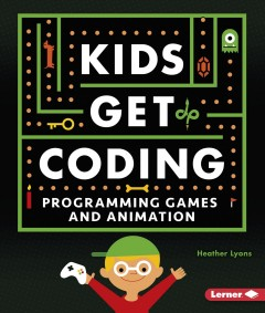 Programming Games and Animation Book Cover