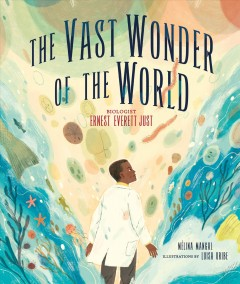 The Vast Wonder of the World Book Cover