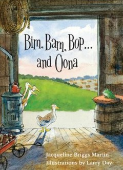Bim, Bam, Bop...and Oona Book Cover