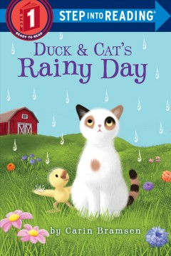 Duck & Cat's Rainy Day