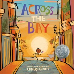Across the Bay Book Cover