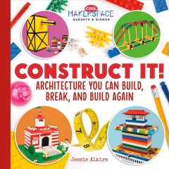 Construct It! Book Cover