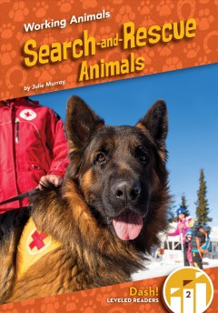 Search-and-rescue Animals