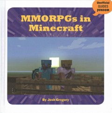 MMORPGs in Minecraft