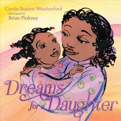Dreams for A Daughter Book Cover