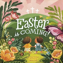 Easter Is Coming! Book Cover