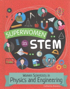 Women Scientists in Physics and Engineering Book Cover