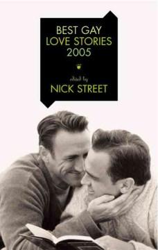 Best Gay Love Stories, 2005