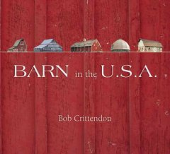 Barn in the U.S.A