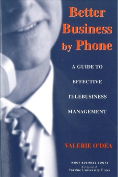 Better Business by Phone