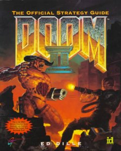 Doom II: The Official Strategy Guide