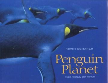 Penquin Planet