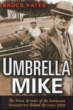Umbrella Mike Book Cover