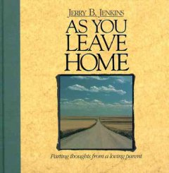 As You Leave Home