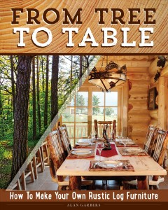 From Tree to Table Book Cover