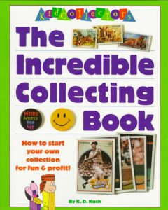 The Incredible Collecting Book