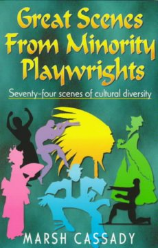Great Scenes From Minority Playwrights