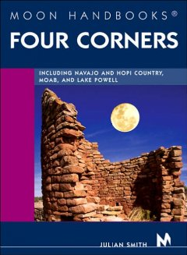 Moon Handbooks: Four Corners