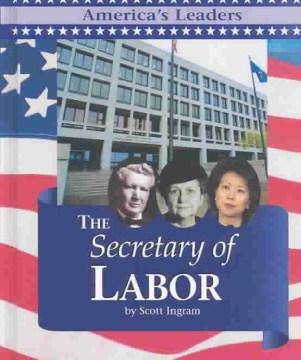 The Secretary of Labor