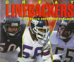 Great Linebackers