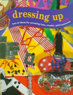Dressing Up Book