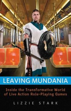 Leaving Mundania