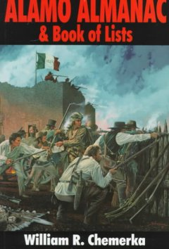 Alamo Almanac & Book of Lists
