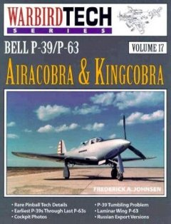 Bell P-39/P-63